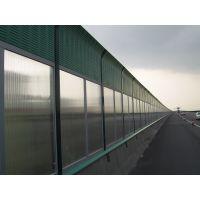 秦皇岛金标高架桥隔音墙批量供应
