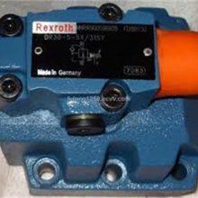 REXROTH液控电磁阀 DBW 30 AG2-52/200-6EG24N9K4