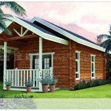 实木结构房屋多少钱-金柏胜-顾客至上-云浮实木结构房屋