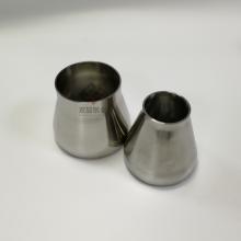温州316异径管规格 SUS316L不锈钢大小头 DN50变DN40