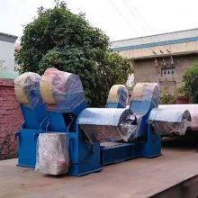 重型焊接滚轮架_可调式焊接滚轮架_威鼎可行走滚轮架批量供应