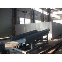 山东6-s玻璃钢摇床技术参数 江西螺旋选金鼓动溜槽