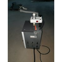 银科木工机械铰链钻打孔机手动气动铰链钻