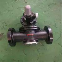 RTZ-G型燃气调压器的特性