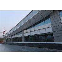 北航玻璃厂定做防爆中空夹胶钢化玻璃 建筑幕墙玻璃定制加工