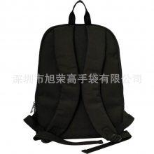 礼品定制商务双肩包男士外出旅行双肩背包多功能手提背包学生书包可印logo