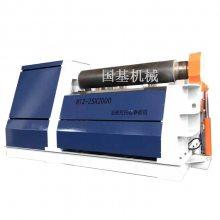 数控卷板机 全自动卷板机 南通国基 卷圆卷弧专业设备