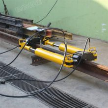 LS-900钢轨拉伸机