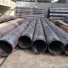 大口径井点井管600mm,800mm降水井滤水管实力单位