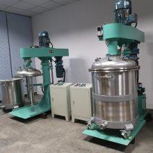 广东浙江美缝剂生产设备 美缝剂搅拌设备