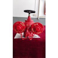 沟槽连接式消防水泵接合器 SQD100-1.6G 永三牌