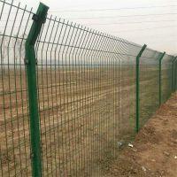 仓库隔离铁丝网 车间隔断防护栏 公路隔离围网价格