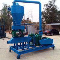 都用-四川大型气力吸粮机 咖啡豆气力吸粮机 厂家直销颗粒输送机