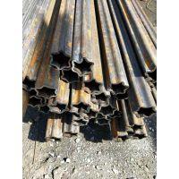 供应20#六角梅花管@厚壁梅花配合使用钢管生产厂家