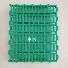 福德中兴塑料羊粪板奶山羊粪板图片新式羊舍建设用羊床