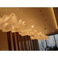 灯具定制专业服务与豪华公寓 酒店和豪宅高端现代简约灯具