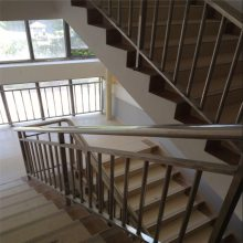 安阳 楼梯扶手种类有哪些?楼梯扶手价格是多少?
