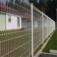 折弯围栏 围果园铁丝网 桥梁护栏网
