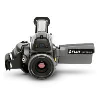FLIR GF300甲烷和VOC检测用红外热像仪