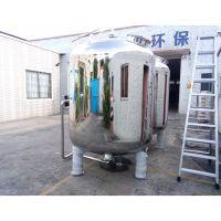 热销中山东升镇家具厂生产废水过滤器 有效拦截泥沙细小悬浮物 脉德净