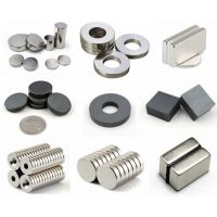 钕铁硼强力磁铁定做 / 强力圆形磁铁