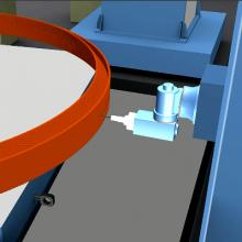 机床建模与切削加工仿真软件