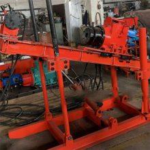 ZDY750型坑道钻机 矿用全液压坑道钻机 山能钻机
