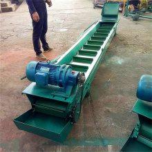 通用型噪音低粮油刮板输送机_全自动带式刮板输送机_冶金行业用刮板输送机市场价
