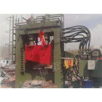 福荣HBS系列:重型液压剪切机用于打包压缩剪切价格质优价廉欢迎来电咨询