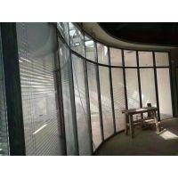 中空玻璃内置百叶门窗中空百叶全自动帘片机中空百叶玻璃充气机