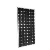 厂家直销单晶太阳能板 200W36V太阳能电池板 层压光伏发电组件