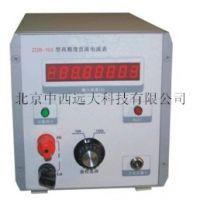 中西(LQS)交流电流表 型号:WLC6-JDB-100库号:M123327