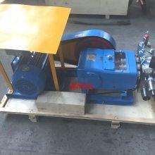 30MPa高压试压泵~ 试压水泵【SY-40型管道试压泵】厂家直销