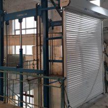 咸宁航天固定式液压升降货梯 仓库装卸作业平台 电动液压货梯 现在咨询享九折