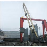 海重 固定式码头吊机 船吊报价 船吊价格 质优价廉