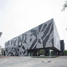 大型冲孔铝单板装饰装修_建筑新型冲孔铝单板_铝诚生产基地