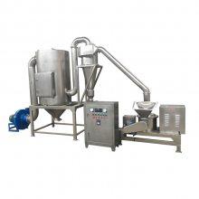 工业用白茯苓超细磨粉机打粉机