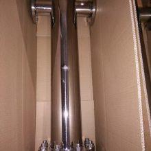 佳洁卫生级压缩空气不锈钢精密过滤器JSFC-20