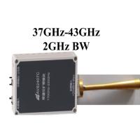 5266A多通道空间信号海量数据采集存储与解析系统 中国ceyear思仪 5266A