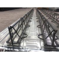 黄冈市40克锌层钢承板厂家生产TDA2-130型钢筋桁架楼承板