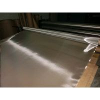 黑龍江金屬高目數不鏽鋼席型網批量供應