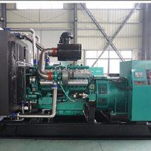 烟台600KW通柴静音柴油发电机组报价 静音发电机组厂家