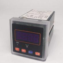 乐清一电单相直流电压表PZ568DV-DX1