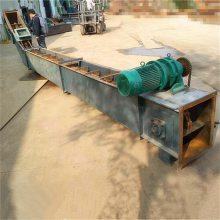 能耗低煤炭刮板输送机_全自动优质带式刮板输送机_耐高温冶金行业用刮板输送机厂家报价