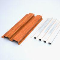 广东厂家 生产长城铝亚博游戏在线客服 凹凸波浪型铝合金铝长城板规格定制