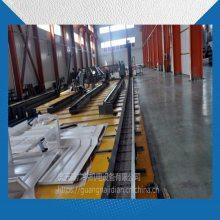 齐齐哈尔T69落地式铣镗床链板排屑机铁废渣料输送机