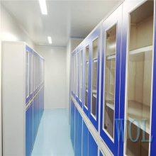 供应专业食品检测实验室装修(资质齐全)