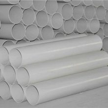 PVCU排水管-爱佳商贸-PVCU排水管防震