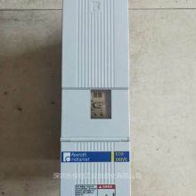 Rexroth力士乐伺服驱动器,DMA85B1101-D《1070080961-202》,故障维修