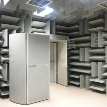 消声室厂家 消音室定制 专业声学公司